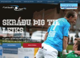 brammer.fotbolti.net