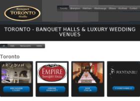 brampton-banquethalls.com