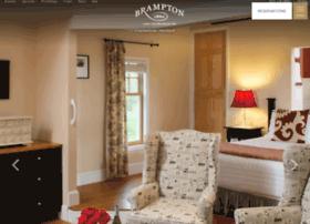 bramptoninn.com