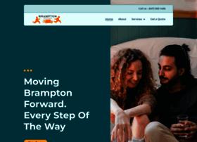 bramptonmovers.net