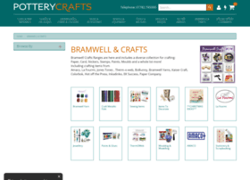 bramwellcrafts.co.uk
