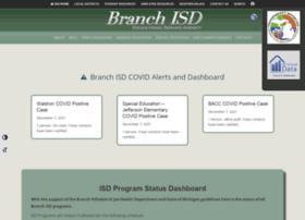 branch-isd.org
