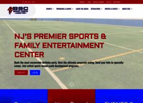 branchburgsportscomplex.com