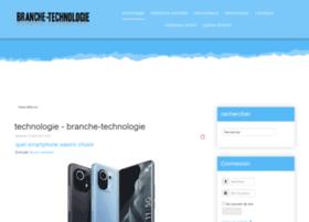 branche-technologie.com