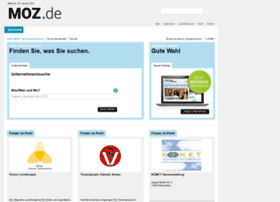 branchenbuch.moz.de