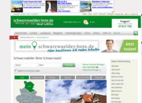 branchenbuch.schwarzwaelder-bote.de