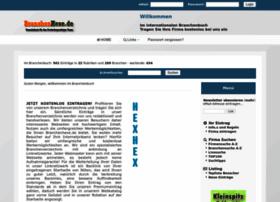 branchenhexe.de