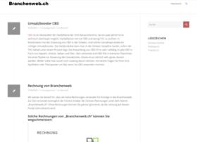 branchenweb.ch