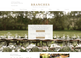 branchescatering.com