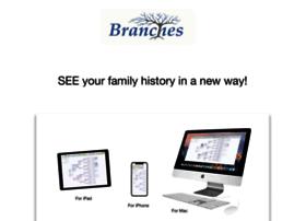 branchesgenealogy.com