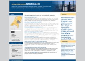 branchewijzers.nl