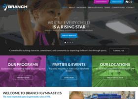 branchgymnastics.com
