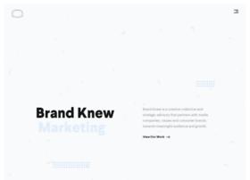 brand-knew.com