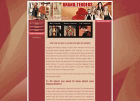 brand-tenders.com