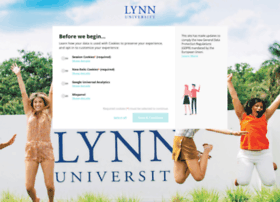 brand.lynn.edu