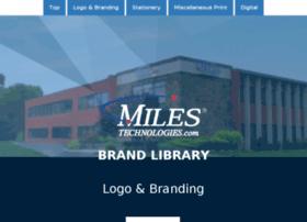 brand.milestechnologies.com