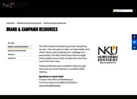 brand.nku.edu