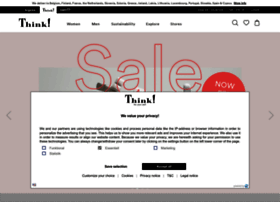 brand.thinkshoes.com