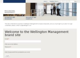 brand.wellington.com