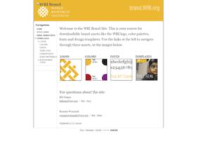 brand.wri.org
