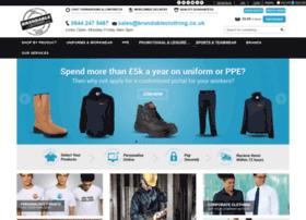 brandableclothing.co.uk