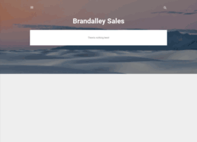 brandalleysales.co.uk