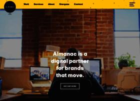 brandalmanac.com