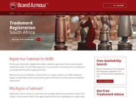 brandarmour.co.za