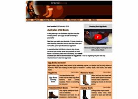 brandboots.com