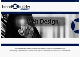 brandbuildercompany.com