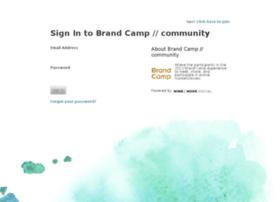 brandcamp.ning.com