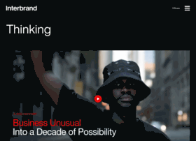 brandchannel.com