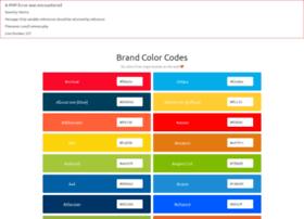 brandcolorcodes.com