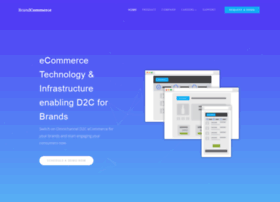 brandcommerce.com