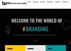 brandcoremedia.com