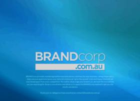 brandcorp.com.au