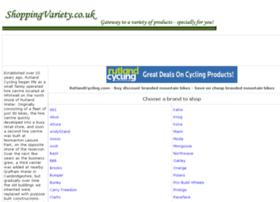 branded-mountain-bikes.shoppingvariety.co.uk