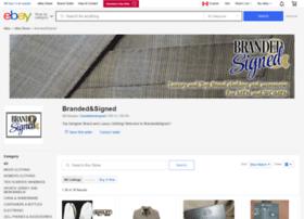 brandedandsigned.com