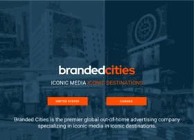 brandedcities.com