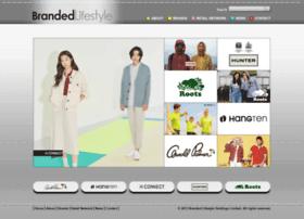 brandedlifestyle.com