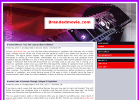 brandedmovie.com