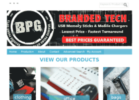 brandedpromogifts.co.uk