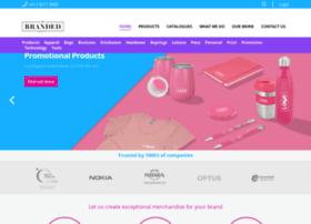 brandedpromotions.com.au