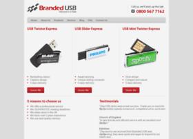 brandedusb.co.uk