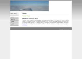 brandedwebsites.net
