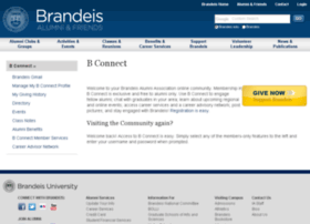 brandeis.imodules.com