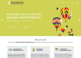 brandemix.com