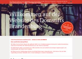 brandenburg-dom.de