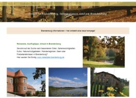 brandenburg-info.com