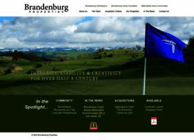 brandenburg-properties.com